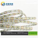LED灯带厂家批发3528 120灯户外室内衣柜装饰照明软灯条可定制
