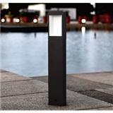 100011 现代简约防水户外庭院灯