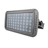 80W-100W厂家供应新款投光灯外壳聚光投光灯外壳集成方形投光灯外壳套件