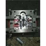 压铸模具制造铝合金模具加工铝合金压铸机加打沙钻孔攻牙喷涂一条龙