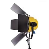盈立莱JTL 专业摄影摄像影视灯 调焦2000W黄头灯