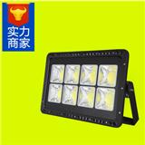 50w 100w 200w 300w 400w 500w 600w 户外高功率高亮度LED投光灯