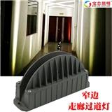 LED窗台灯门框射灯 酒店KTV走廊过道亮化线束射线灯门柱洗墙灯