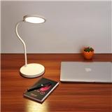 新款触摸调光LED折叠护眼台灯卧室床头学习灯高端礼品定制