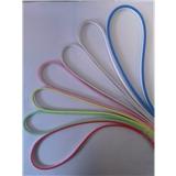 LED食品级硅胶2.5CM一剪造型专用柔性线性霓虹灯带