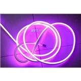 led霓虹灯户外防水装饰柔性灯带12v软灯条广告招牌造型线性灯带