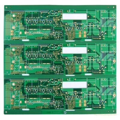 铝基板,玻纤板,铜基板,2-8层高精密线路板