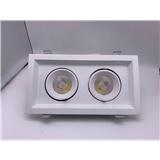 质优耐--天花象鼻灯 射灯ZYN-XF2 20/30w 质保两年