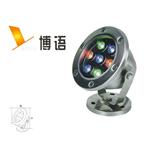 博语 LED水底灯 SDD-002