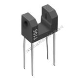 光电传感器透过型EE-SX1105凹槽宽度 2mm