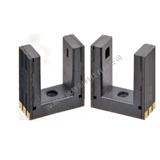 光电传感器透过型EE-SX1350凹槽宽5mm表面安装型