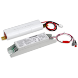LED emergency lighting module