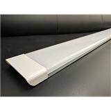 琳宇-100宽方型净化灯