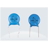 抑制电源电磁干扰用固定电容器-Y电容