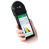SPIC-300 光谱彩色照度计