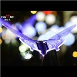 法拉沃LED蝴蝶灯