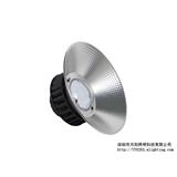 月阳照明厂家直销 60W热管工矿灯外壳套件
