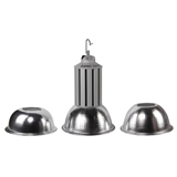 月阳照明厂家直销 150W热管工矿灯外壳套件
