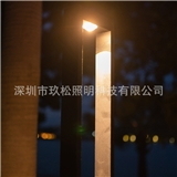 LED高杆庭院灯 2-4米高新款庭院灯 高端小区公园景观道路照明
