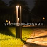 厂家直销户外LED草坪灯 园林景观照明灯别墅庭院防水灯 跨境专供
