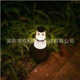 LED罐子草坪灯 LED高档款罐子草坪灯 别墅圆林景观照明亮化灯具