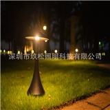 厂家批发户外蘑菇款草坪灯别墅花园高档LED草坪灯