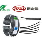 扬泰电线电缆UL2103 2C22AWG 105℃ 300V PVC