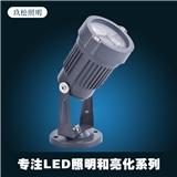 户外LED投光灯 3w大功率led投射灯 室外别墅园林小区led投射灯