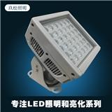 厂家直销led投光灯36W54Wled灯户外亮化工程投射灯防水照明投光灯