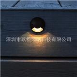厂家批发LED地脚灯/庭院花园泳池楼梯道台阶处等户外亮化照明灯具