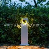 LED草坪灯led插地灯户外景观现代全铝结构庭院草地灯