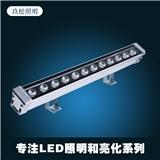 LED洗墙灯 防水户外9W12W18w大功率桥梁亮化灯具