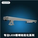 厂家直销LED线型洗墙灯 户外亮化楼体会所小区线条灯 24w洗墙灯