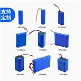 厂家供应7.4V4400mAh电池组 (电芯有UL CB ROHS UN38.3等报告)