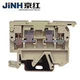 SAK 电流端子 保险丝端子 导轨式通用接线端子排