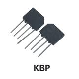 东莞冠晶电子KBP整流桥