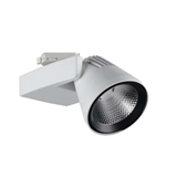 轨道式射灯COB导轨灯LED导轨灯LED轨道灯COB轨道灯轨道灯商用照射灯商场用灯