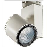 轨道射灯LED导轨灯COB导轨灯LED轨道灯COB轨道式射灯商业照明灯