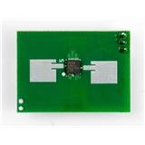 富奥星 10GHz XBR100微波运动传感器射频模组