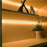 厂家直销 led橱柜灯硬灯条 明装书柜衣柜展柜灯带 低压12V/24V可定制