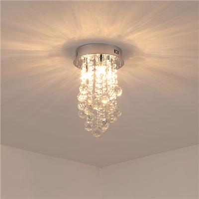 LED水晶吸顶灯 副本