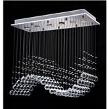 LED水晶吸顶灯
