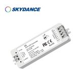 景晴光电LED灯具控制器 迷你RGB灯带灯条控制器 广州LED控制器批发 RGB调光器厂家 V3