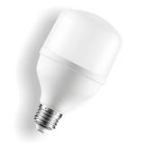 科尼迪led柱形泡家用节能省电T泡球泡大功率高亮度E27螺口B22卡口