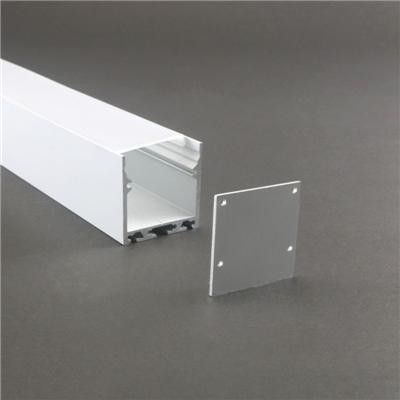 LED灯带通道适用于各种灯带 专业生产铝型材厂家