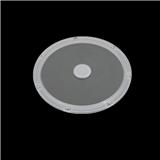飞碟透镜 工矿灯100W-200W透镜 工矿灯外壳 工矿灯套件 高棚灯环形透镜