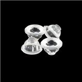 20-60仿流明透镜 仿流明防水透镜 led透镜 LED灯具透镜 cob透镜