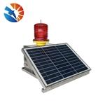 西南科技 XL-TYN-B太阳能航空障碍灯 电力铁塔 航天信号灯 停机坪信号灯