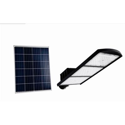 辰光太阳能路灯