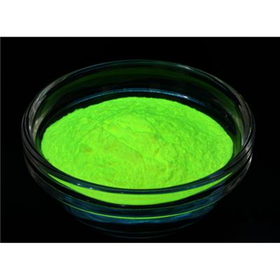 有研稀土专利保障高品质高性价比LED用纯u黄绿粉 PL-539K